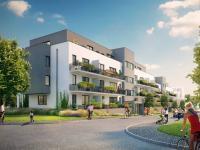 Prodej bytu 2+kk v osobním vlastnictví 35 m², Unhošť