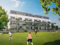 Prodej bytu 2+kk v osobním vlastnictví 36 m², Unhošť