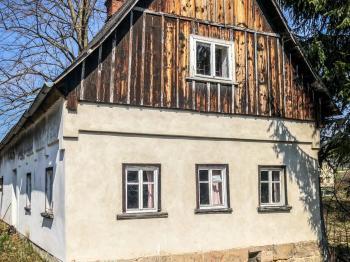 Prodej domu v osobním vlastnictví 150 m², Jablonné v Podještědí