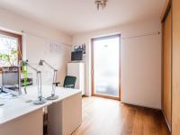 Kanceláře - Pronájem kancelářských prostor 36 m², Praha 6 - Bubeneč