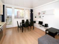 Pronájem bytu 3+1 v osobním vlastnictví, 76 m2, Praha 5 - Hlubočepy
