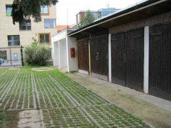 Prodej garáže 17 m², Praha 6 - Bubeneč