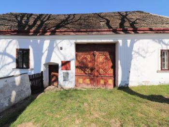 Prodej chaty / chalupy 550 m², Budeč