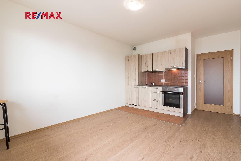 Pronájem bytu 2+kk v osobním vlastnictví 52 m², Praha 8 - Střížkov