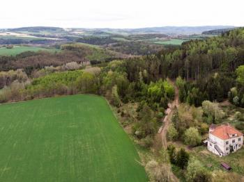 Prodej domu v osobním vlastnictví 206 m², Vysoký Chlumec
