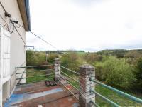 Terasa - Prodej domu v osobním vlastnictví 607 m², Krásná Hora nad Vltavou