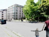 Prodej bytu 1+kk v osobním vlastnictví 42 m², Praha 8 - Libeň