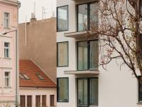 Prodej bytu 1+kk v osobním vlastnictví 36 m², Praha 8 - Libeň