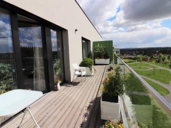 Prodej bytu 2+kk v osobním vlastnictví 105 m², Praha 4 - Kunratice
