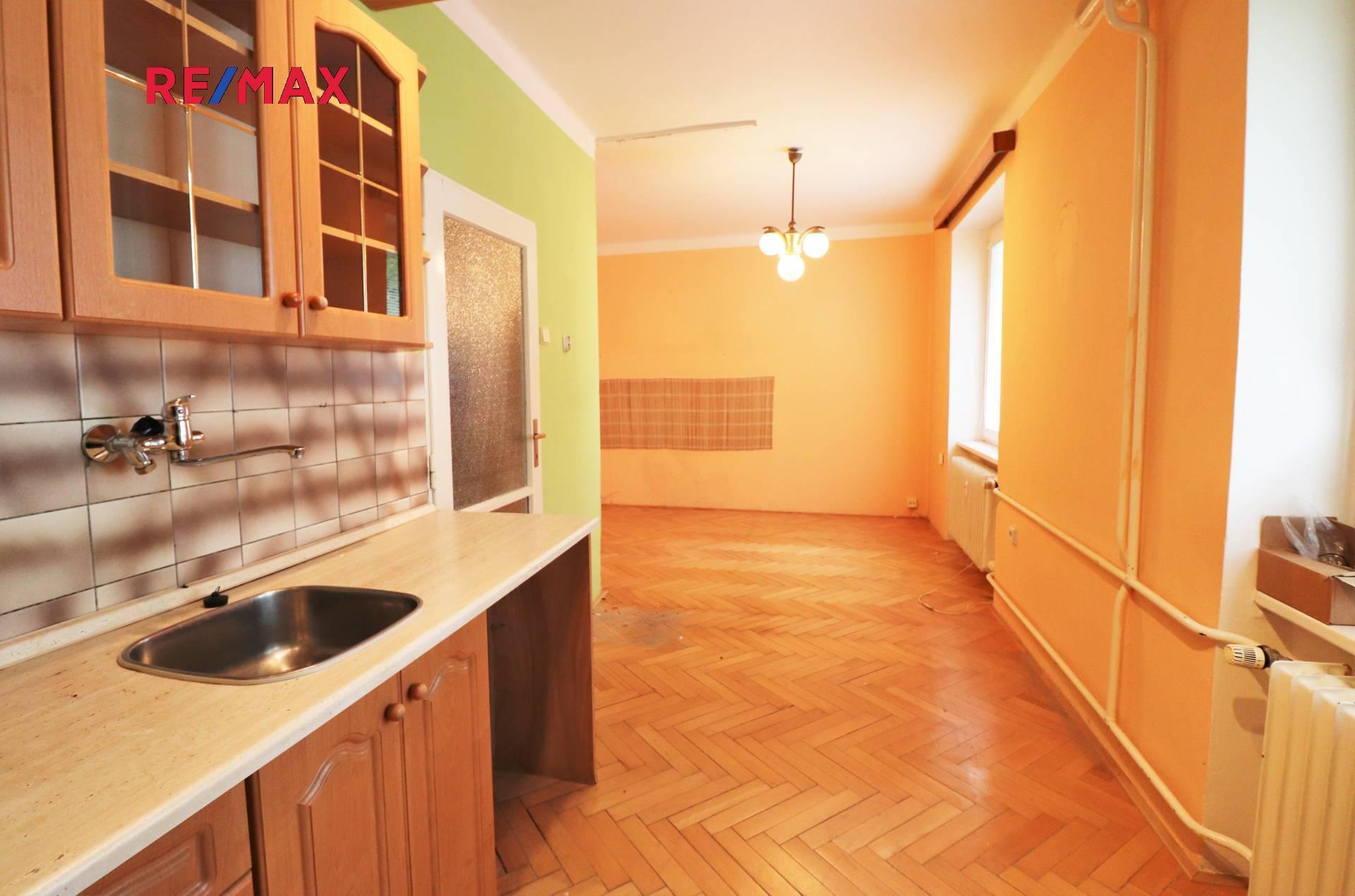 Pronájem bytu 1+1 v družstevním vlastnictví 23 m², Praha 6 - Veleslavín