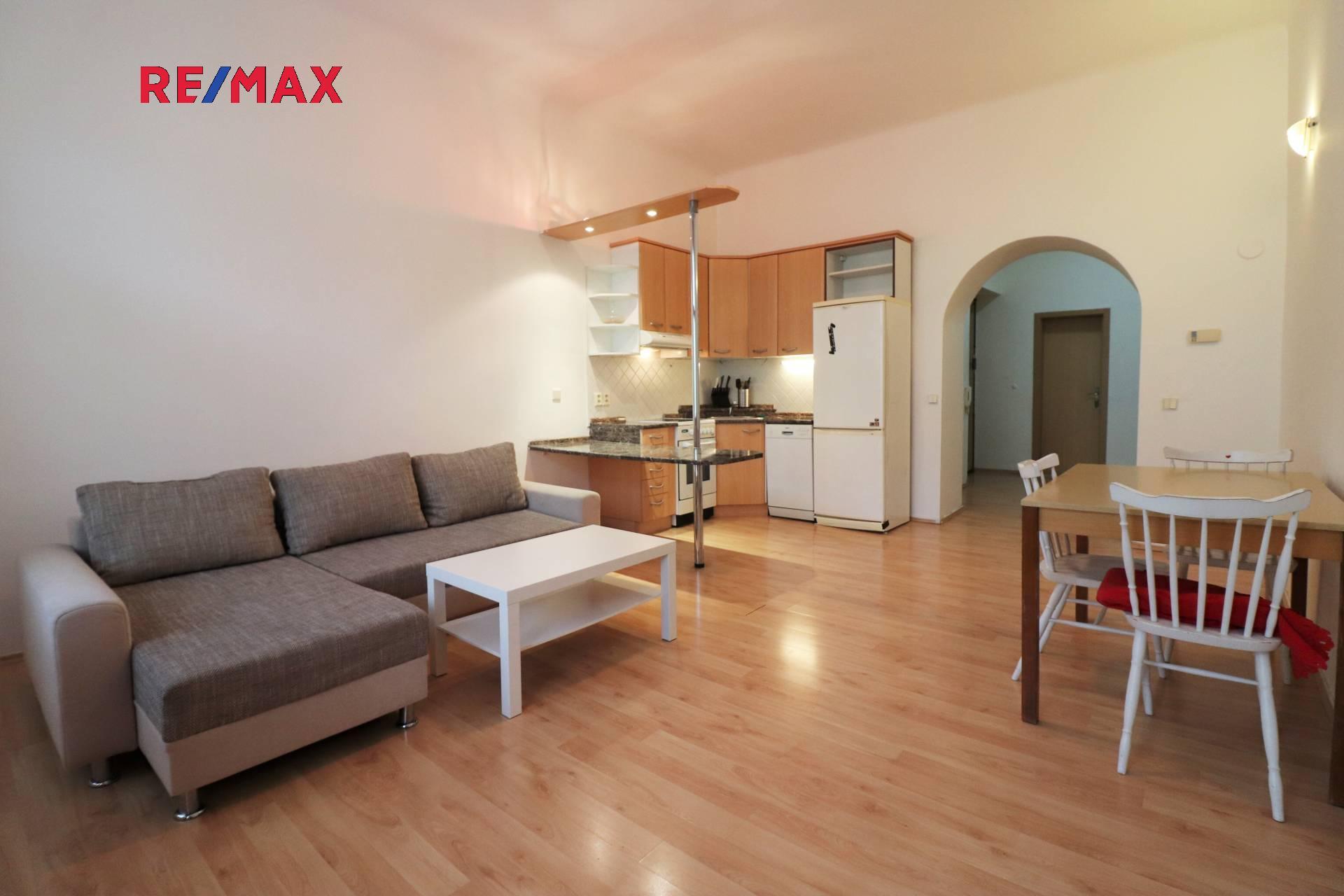 Pronájem bytu 3+kk v osobním vlastnictví 73 m², Praha 7 - Bubeneč