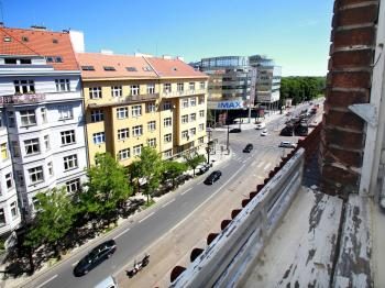 Prodej bytu 3+kk v osobním vlastnictví 92 m², Praha 3 - Vinohrady