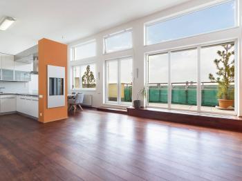 Pronájem bytu 2+kk v osobním vlastnictví 95 m², Praha 5 - Smíchov
