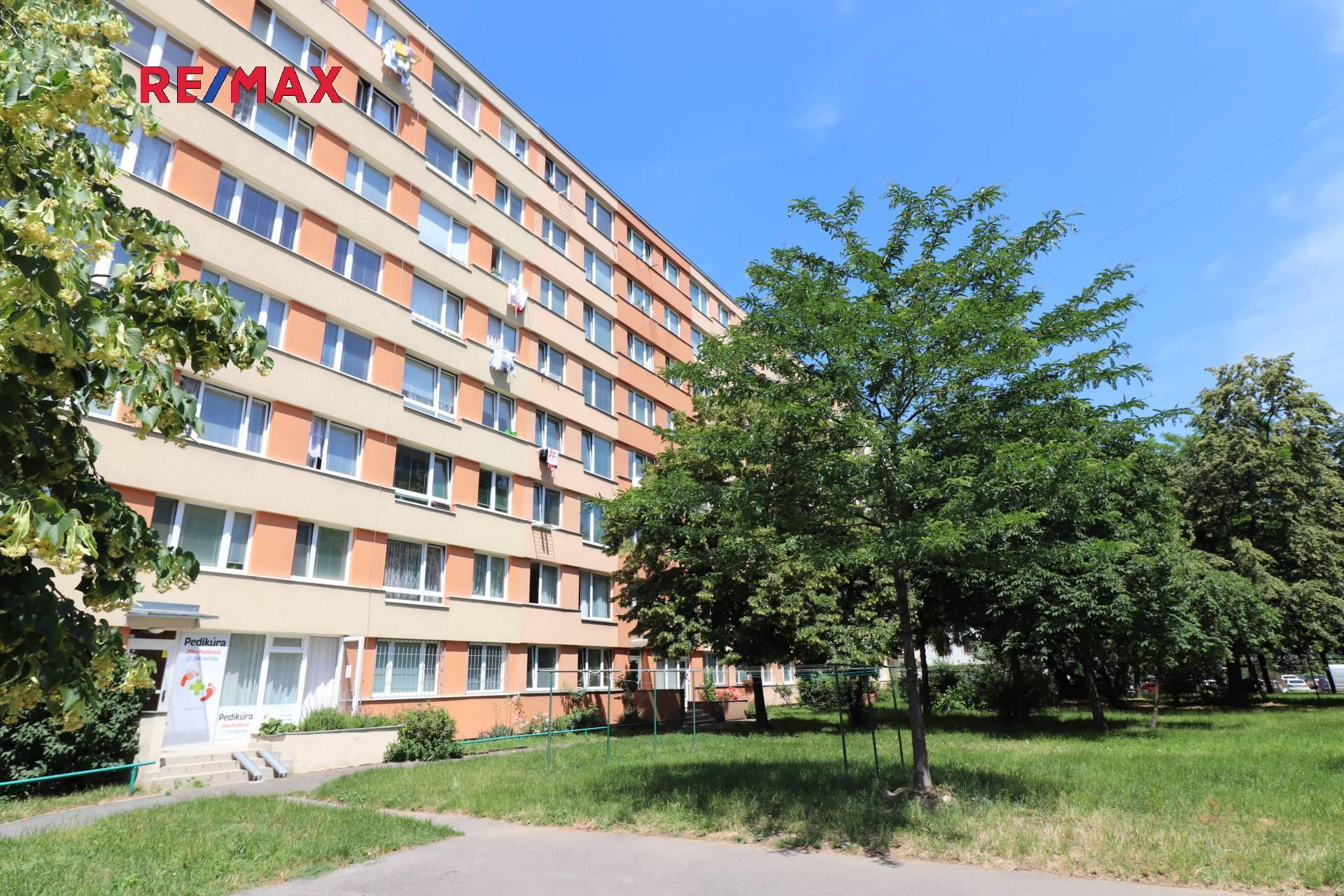 Prodej bytu 3+1 v osobním vlastnictví 71 m², Praha 4 - Michle