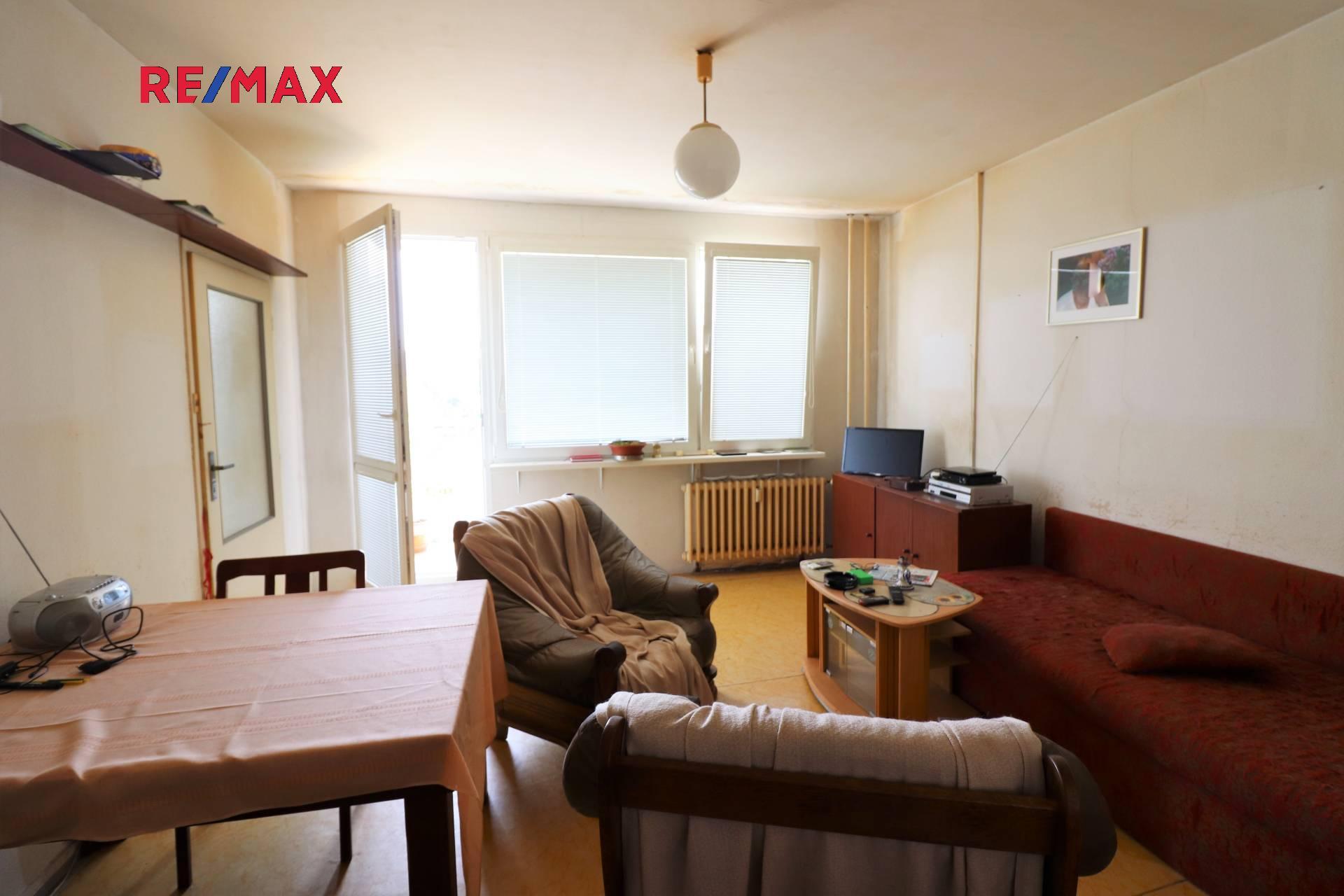 Prodej bytu 3+1 v osobním vlastnictví 70 m², Praha 5 - Hlubočepy
