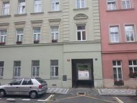 Pronájem garážového stání 20 m², Praha 5 - Smíchov