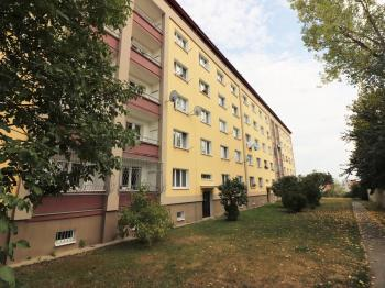 Prodej bytu 3+1 v osobním vlastnictví 74 m², Praha 10 - Malešice
