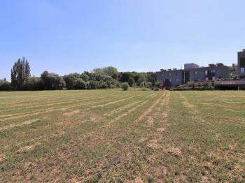 Pozemek pro bydlení na prodej, Vršovice