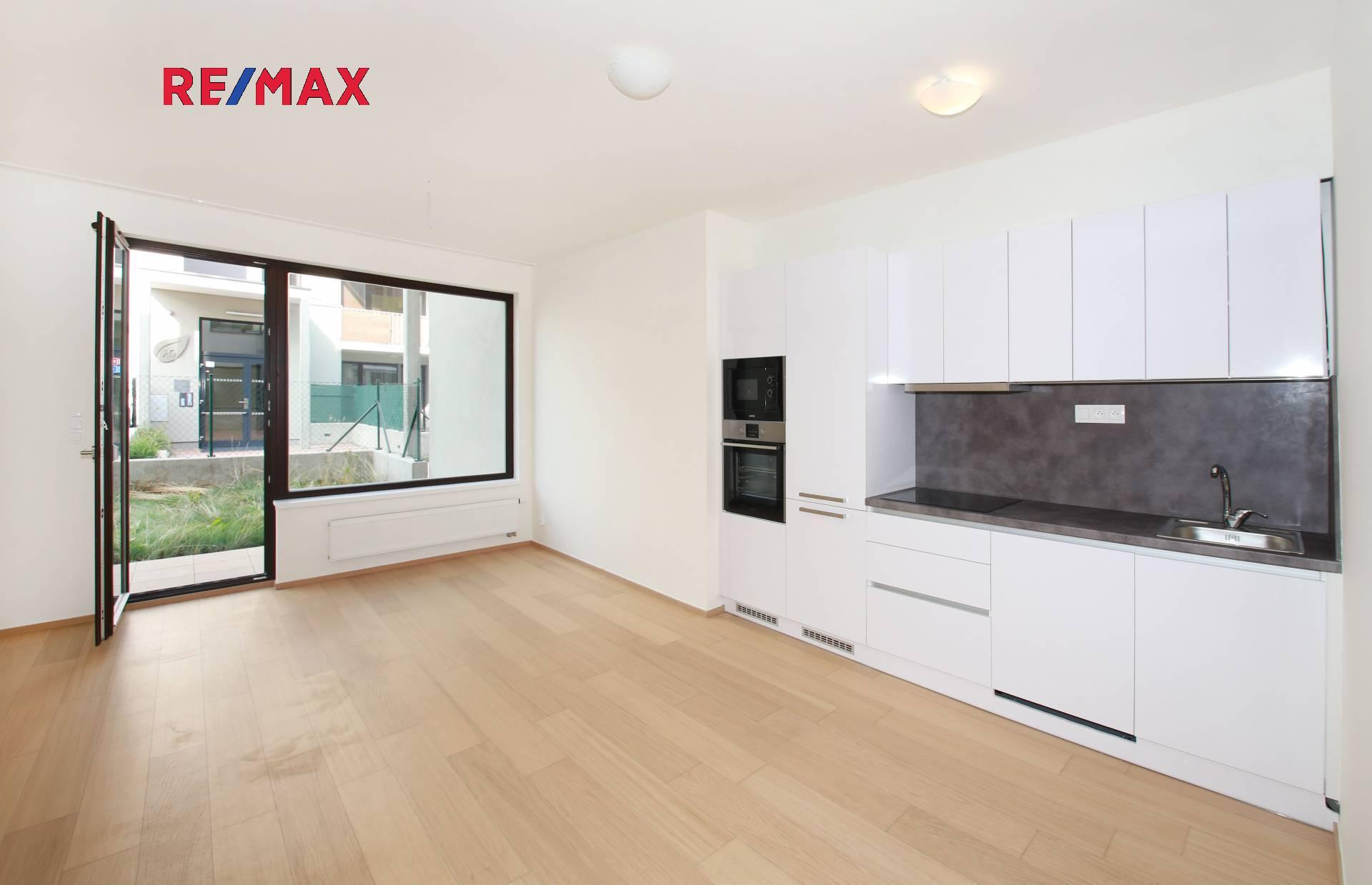 Pronájem bytu 2+kk v osobním vlastnictví 48 m², Praha 8 - Dolní Chabry