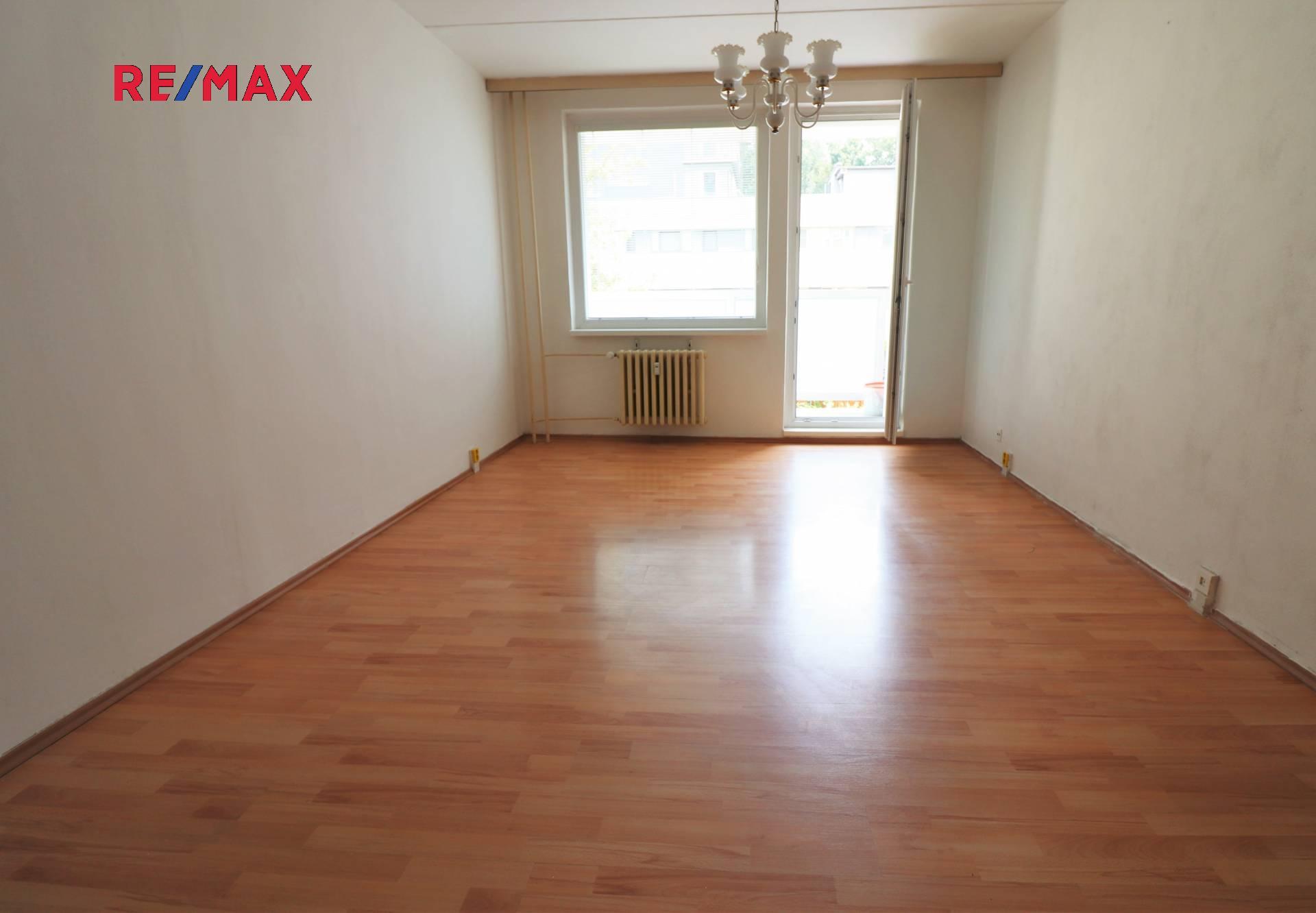 Prodej bytu 3+kk v osobním vlastnictví 71 m², Praha 4 - Hodkovičky