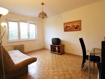 Pronájem bytu 2+1 v osobním vlastnictví 50 m², Praha 10 - Strašnice