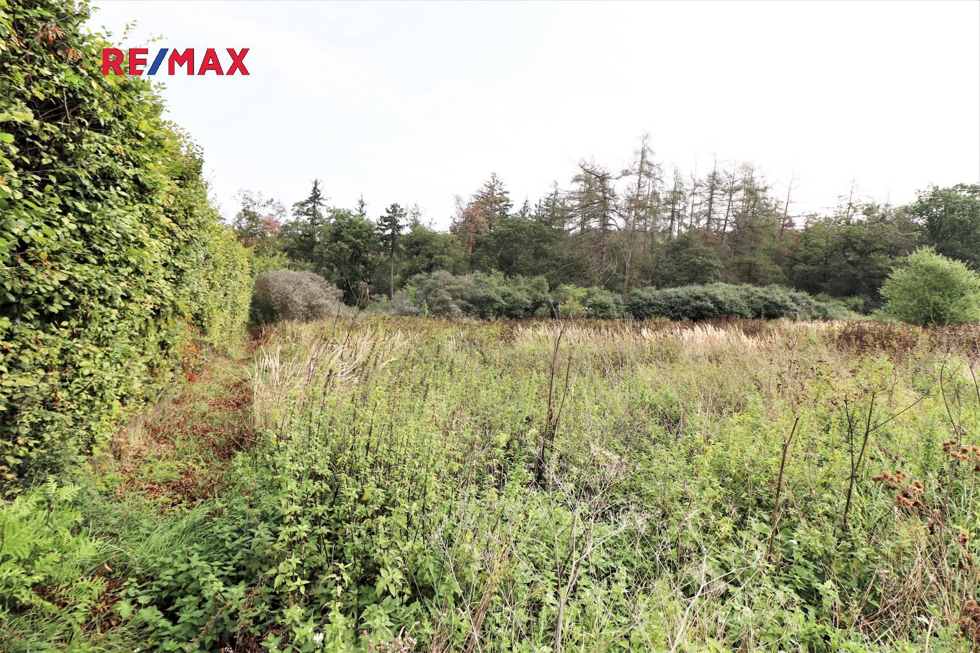 Prodej pozemku 1160 m², Vrané nad Vltavou