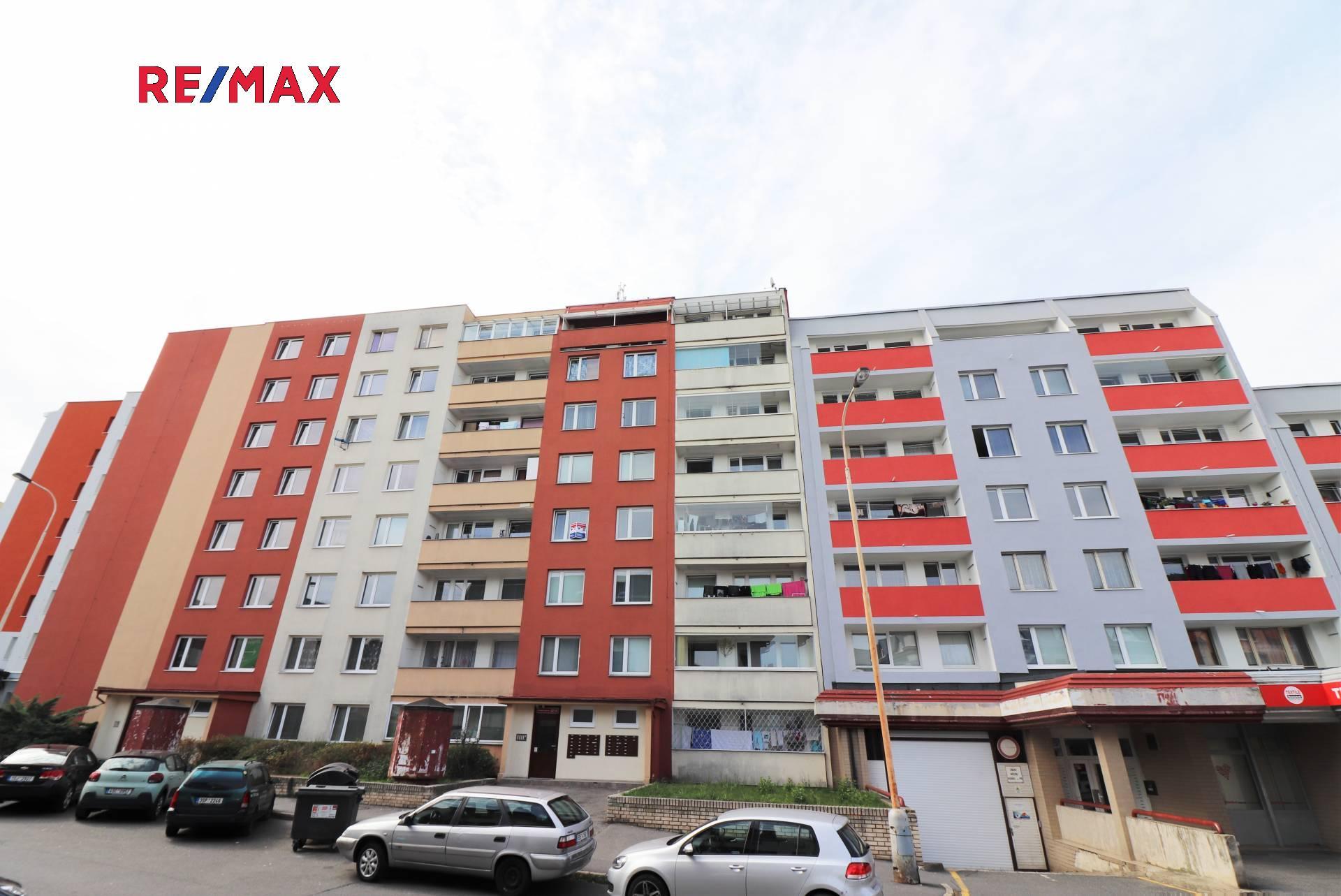 Prodej bytu 2+kk v osobním vlastnictví 34 m², Kladno