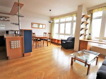 Prodej bytu 3+kk v osobním vlastnictví 80 m², Praha 10 - Strašnice