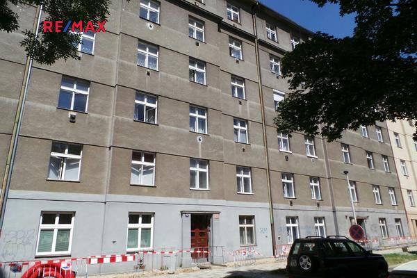 Prodej bytu 2+kk v osobním vlastnictví 57 m², Praha 2 - Vinohrady