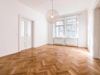 Pronájem bytu 3+kk v osobním vlastnictví 75 m², Praha 5 - Jinonice