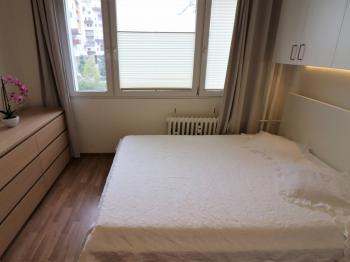 Pronájem bytu 1+kk v osobním vlastnictví 25 m², Praha 10 - Záběhlice