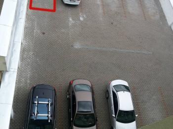 Pronájem garážového stání 15 m², Praha 5 - Zličín