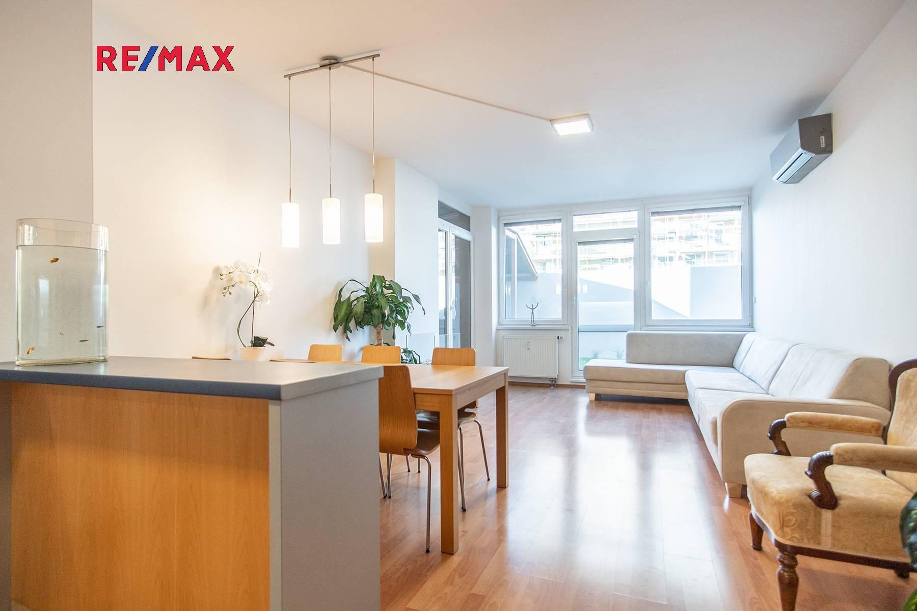 Prodej bytu Praha 5 - Hlubočepy