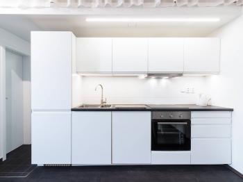 Pronájem bytu 4+kk v osobním vlastnictví 90 m², Praha 7 - Holešovice
