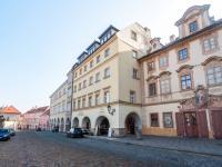 Dům U Hodinářů - Pronájem bytu 2+kk v osobním vlastnictví 110 m², Praha 1 - Hradčany