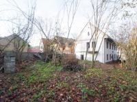 Zahrada u domu - Prodej domu v osobním vlastnictví 175 m², Řepín