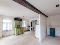 Kuchyň v přízemí - Prodej domu v osobním vlastnictví 175 m², Řepín