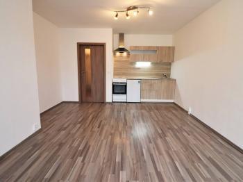 Prodej bytu 1+kk v osobním vlastnictví 29 m², Praha 9 - Letňany