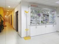 Pronájem kancelářských prostor 35 m², Praha 5 - Hlubočepy