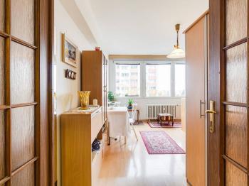 Prodej bytu 1+kk v osobním vlastnictví 26 m², Praha 6 - Bubeneč