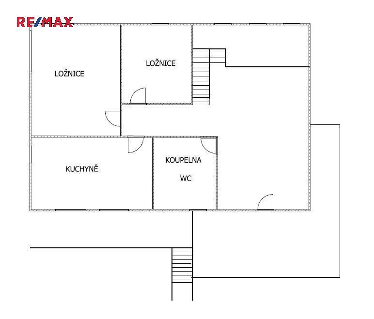 Pronájem domu v osobním vlastnictví 270 m², Praha 5 - Hlubočepy