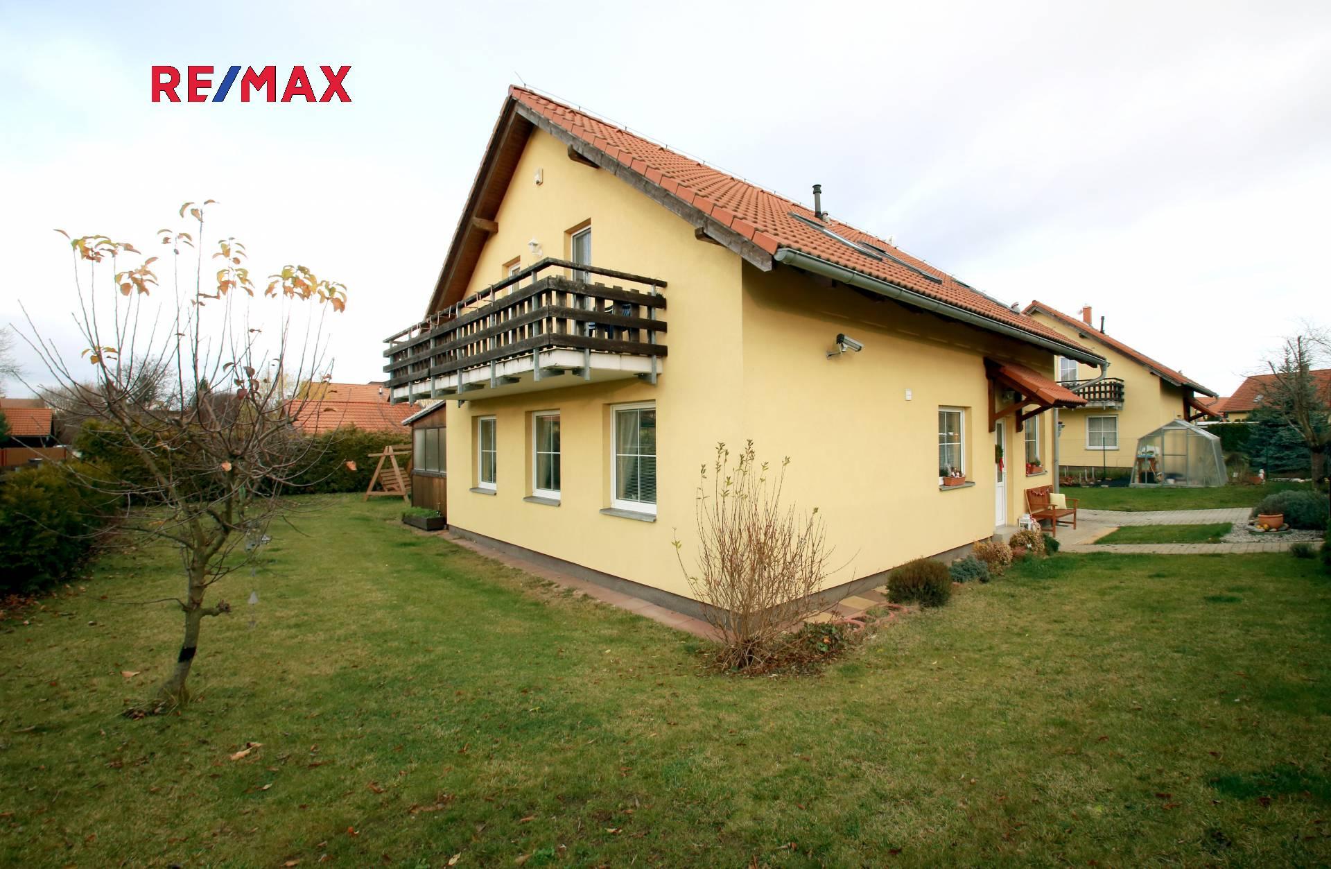 Prodej domu v osobním vlastnictví 156 m², Tursko