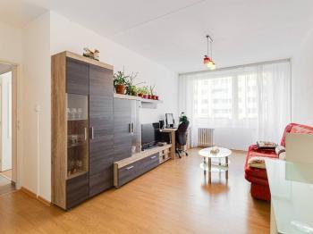 Prodej bytu 2+kk v osobním vlastnictví 43 m², Praha 5 - Stodůlky