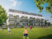 Prodej bytu 2+kk v osobním vlastnictví 52 m², Unhošť