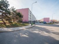 Ulice - Pronájem bytu 4+1 v družstevním vlastnictví 105 m², Praha 9 - Černý Most