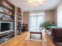 pracovna - Prodej domu v osobním vlastnictví 220 m², Praha 10 - Benice