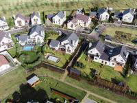 okolí - Prodej domu v osobním vlastnictví 220 m², Praha 10 - Benice