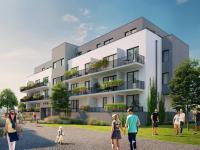 Prodej bytu 2+kk v osobním vlastnictví 46 m², Unhošť