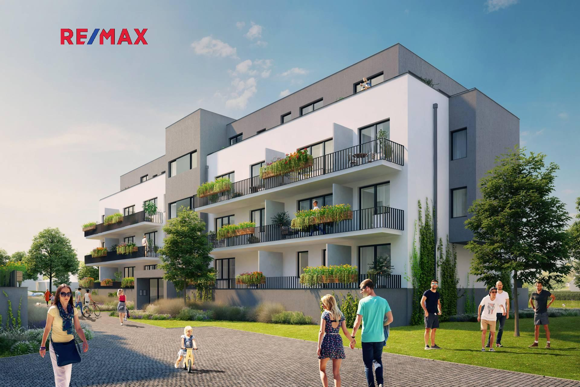 Prodej bytu 2+kk v osobním vlastnictví 45 m², Unhošť