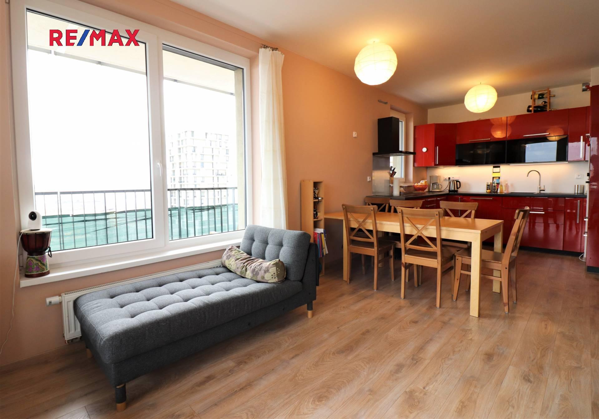 Prodej bytu 4+kk v osobním vlastnictví 143 m², Praha 5 - Stodůlky